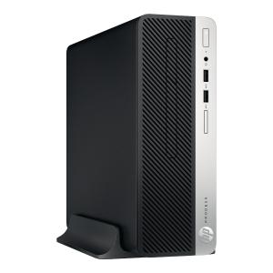 Komputer stacjonarny HP ProDesk 400 G5 SFF IntelCore i3 (4CZ76EA)