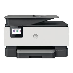 Urządzenie wielofunkcyjne atramentowe A4 HP OfficeJet Pro 9013 1KR49B *