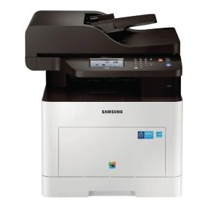 Urządzenie wielofunkcyjne kolorowe laserowe A4 SAMSUNG SL-C3060FR SS211C *