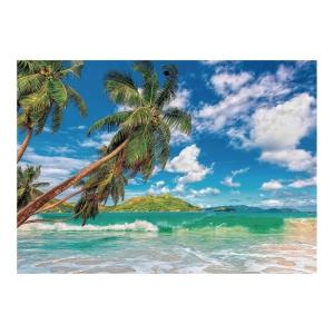 Kalendarz trójdzielny CRUX, wypukły, jezioro górskie