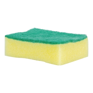 PK5 KITCHEN SPONGES