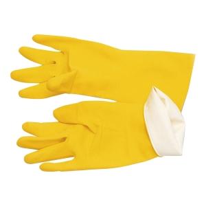 Rękawice gospodarcze CLEANPRO 351936, rozmiar M, para
