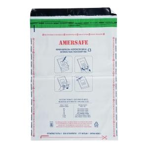 Koperty do tajnych dokumentów C3, 325x460 mm, 10 sztuk