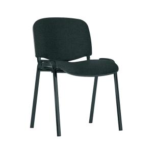 Krzesło NOWY STYL Entero, czarne