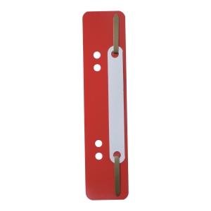 BX25 FLEXI FASTENER PLASTIC RED
