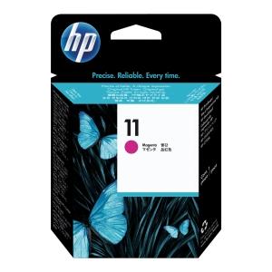Głowica drukująca HP 11 C4812A magenta