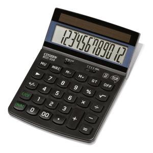 Kalkulator nabiurkowy CITIZEN ECC 310NR