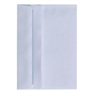 Koperty samoklejące BONG C6, 114x162 mm, białe, bez okna, 1000 sztuk