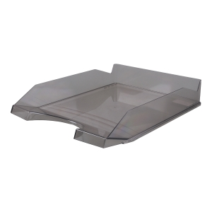 2005 LETTER TRAY SMOKY