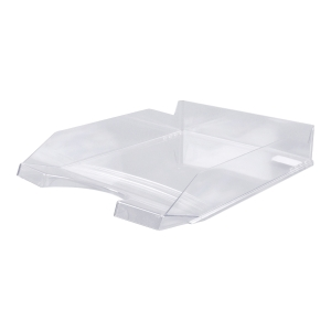 2005 LETTER TRAY TRANSPARENT