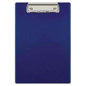 CLIPBOARD A5 NAVY BLUE