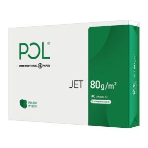 Papier POL Jet A3, 80 g/m², 500 arkuszy