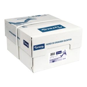 Papier do drukarek igłowych LYRECO 12   240mm, 1+1, O/K