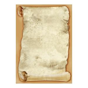 Dyplom GALERIA PAPIERU Papirus, 25 arkuszy