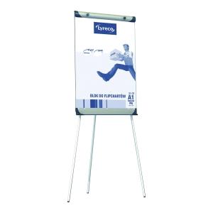 Flipchart LYRECO, 100 x 70 cm