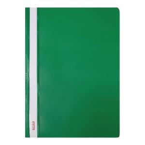 Skoroszyt BIURFOL A4 sztywny, zielony