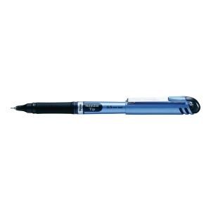 Cienkopis PENTEL BLN15 EnerGel, niebieski