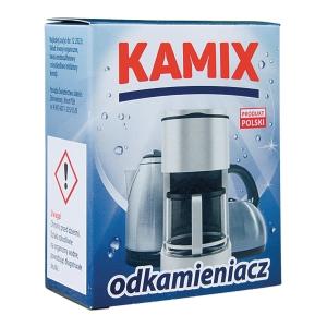 Odkamieniacz KAMIX, w proszku, 150 g