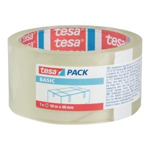 TESA 58550-00 PP ACRYL 48MMX50M TRANSP