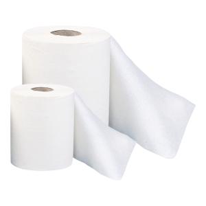 Ręczniki w roli MERIDA Maxi centralnego dozowania, 6 rolek