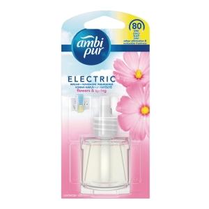 AMBIPUR SOLO DEVICE ELEC AIR FRESH APRIL