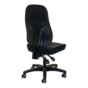 Krzesło PROSEDIA Younico 1451, czarne*BEZ PODŁOKIETNIKÓW