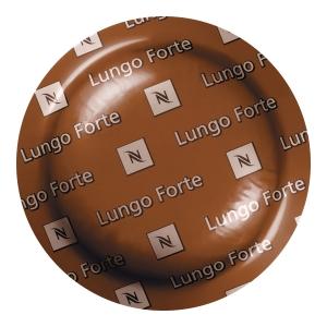 Kapsułki NESPRESSO LUNGO FORTE, 50 sztuk (box)