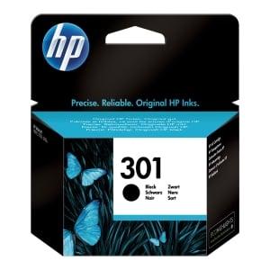 Tusz HP 301 CH561EE czarny