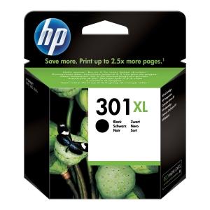Tusz HP 301XL CH563EE czarny