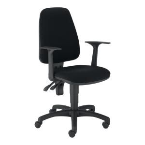 Krzesło NOWY STYL Vital, czarne