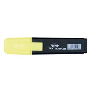 Zakreślacz FIAN 111C-4YE, żółty, grubość linii: 1-5mm