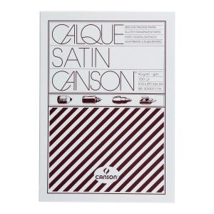 Kalka kreślarska CANSON A4 90/95g, pudełko 100 arkuszy