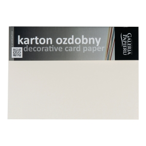 RM20 GP EMBOSSED CARD PAP CANVAS 230G IV