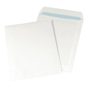 Koperty samoklejące C5 NC KOPERTY, białe, 500 sztuk