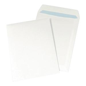 Koperty samoklejące C4 NC KOPERTY, białe, 50 sztuk