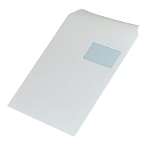Koperty samoklejące prawe okno C4 NC KOPERTY, białe, 250 sztuk