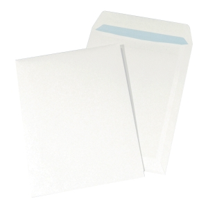 Koperty samoklejące B4 NC KOPERTY, białe, 50 sztuk