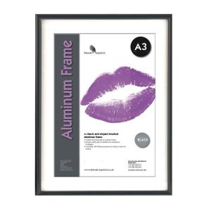 Aluminium Picture Frame A3
