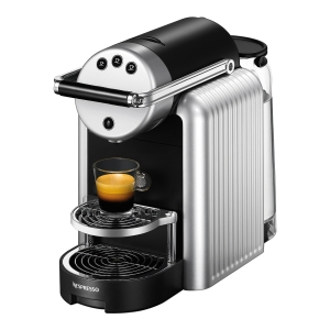ZENIUS COFFEE MACHINE