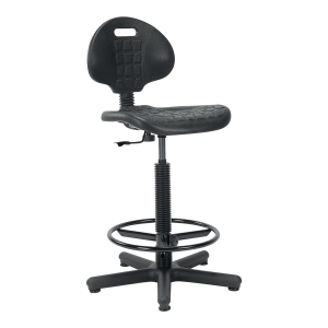 NOWY STYL NEGRO DRAUGHTMANNS CHAIR