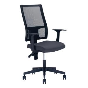 Krzesło NOWY STYL Sereno, ciemnoszare