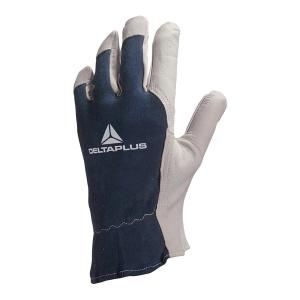 Rękawice skórzane DELTA PLUS CT402, rozmiar 9, para