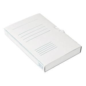 Teczka kartonowa BIGO Box wiązana 40mm
