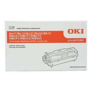 OKI B431DN 44574302 DRUM 25K BLACK