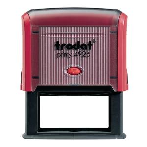 Trodat Printy 4926 stamp - 75 x 38mm