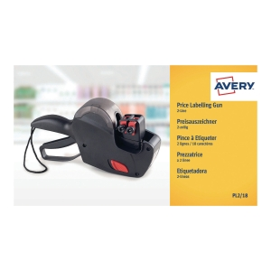 Avery PL2/18 Pricing Gun
