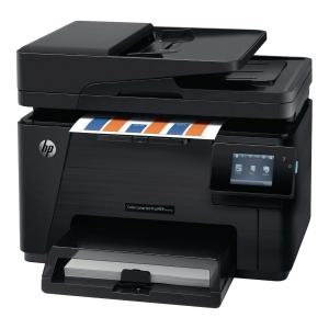 Urządzenie wielofuncyjne laserowe kolorowe HP LaserJet Pro M177FW