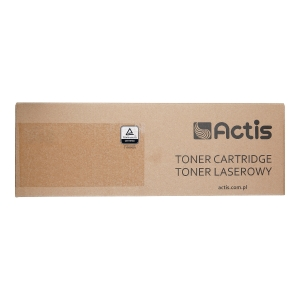 Toner ACTIS TH-53X zamiennik HP 53X Q7553X czarny
