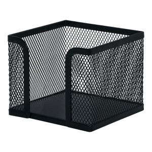 Q-CONNECT NOTE CUBE 95X80X95 BLK
