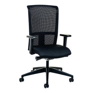Interois Blk 16000Synchron Chair